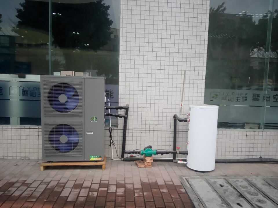 空气能采暖价格空气能采暖方案空气能煤改电价格
