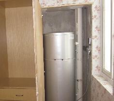 家用热泵热水器 - 热泵热水工程