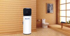 3D系列 - 空气能热水器一体机