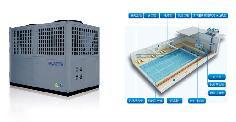 3P泳池空气能热水工程机组,酒店宾馆热水设备,快捷酒店热水解决方案,五星级酒店热水系统