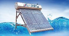 不锈钢管太阳能热水器