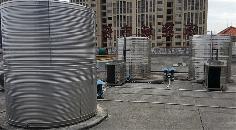 员工宿舍工厂宿舍热水工程解决方案