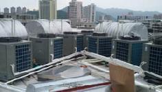 酒店热水工程解决方案