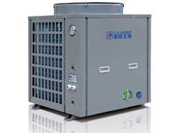 3P循环商用空气能热水工程机组,桑拿热水系统,桑拿热水工程,酒店桑拿热水工程