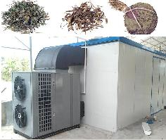 5P高温热泵烘干机  中药材热泵烘干机  中药饮片热泵烘干机  中成药热泵烘干机
