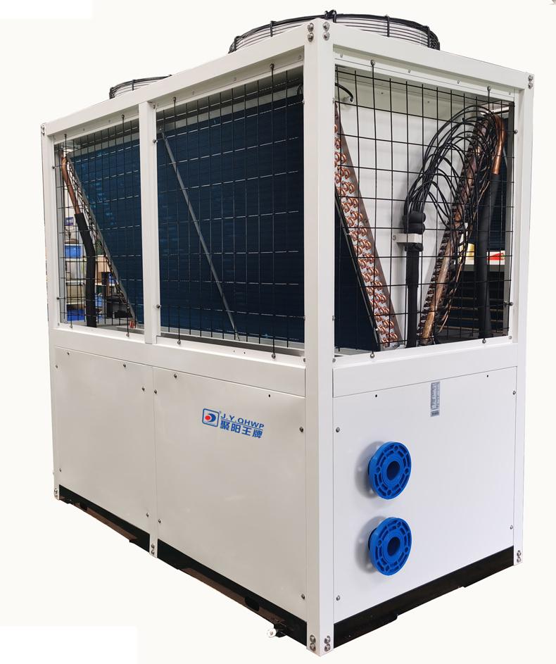 超低溫空氣能泳池熱泵